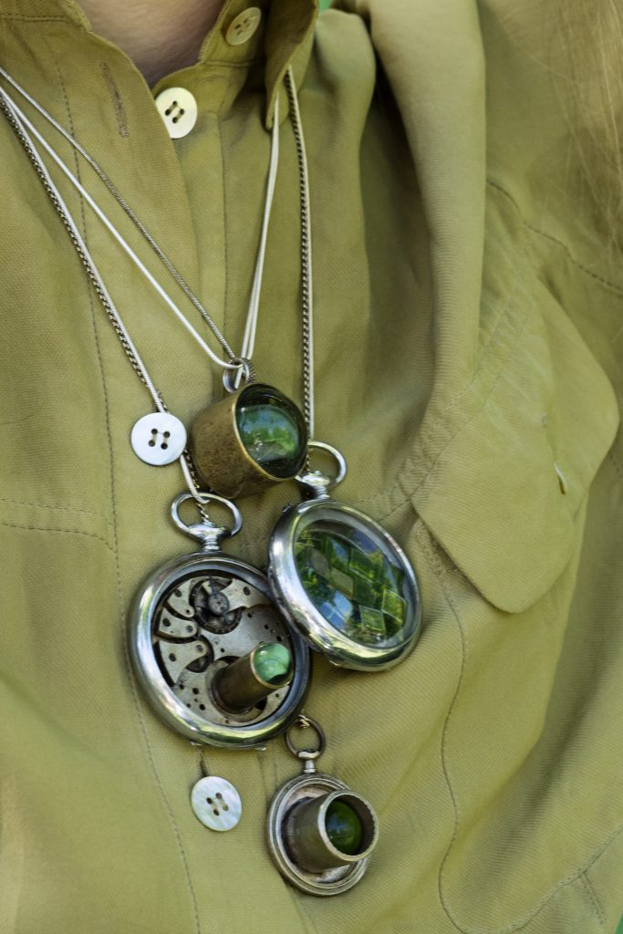 ATELIER SEVRIENS – handcrafted jewelry, made with sense of time