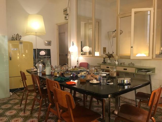 Pension-Edelweiß-Küche-Marseille-Eco-Tipps