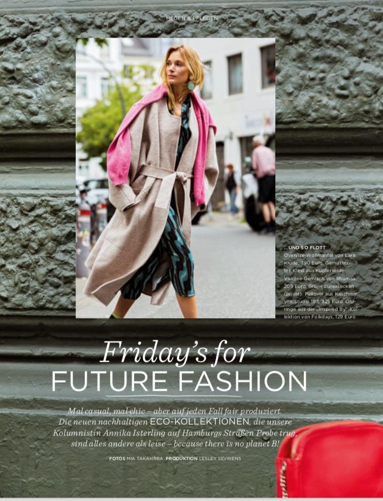 Emotion-Slow-Fair-Fashion-Fridays-For-Future-Produktion-und-Styling-Lesley-Sevriens-Rhumaa-Lara-Krude-Studio 163-Folkdays