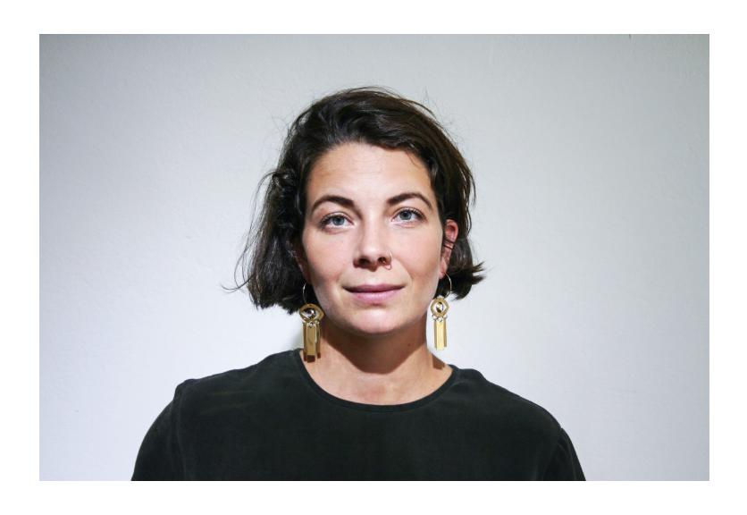 Lisa Jaspers von Folkdays - Werde Magazin Interview - Lesley Sevriens -